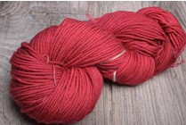 Image of Ella Rae Lace Merino Worsted 109 Cranberry Red