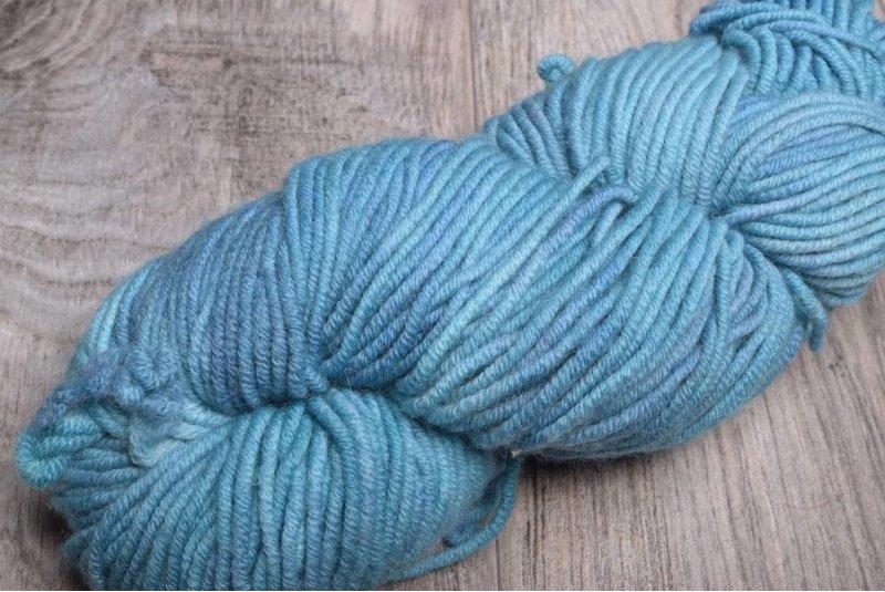 Araucania Toconao 404 Blue Tones