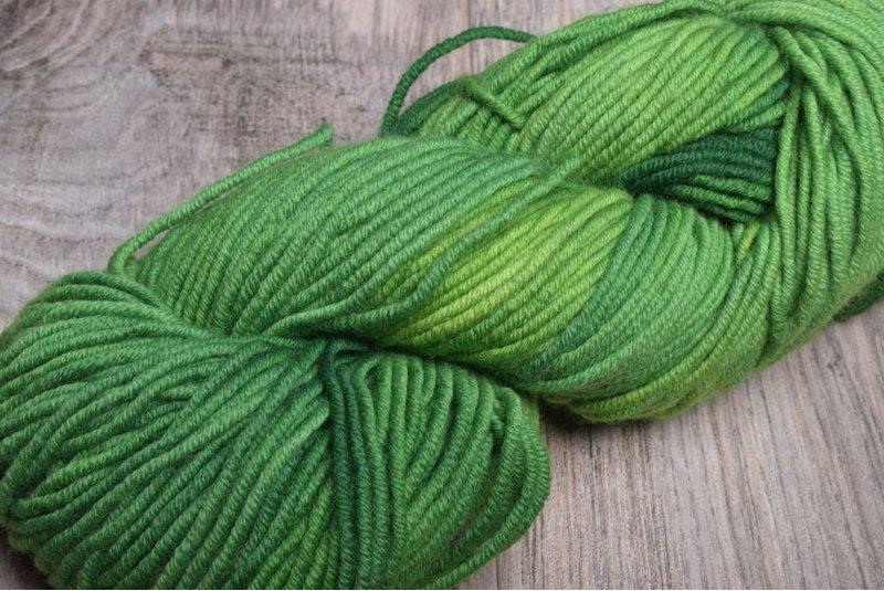 Araucania Toconao 507 Green