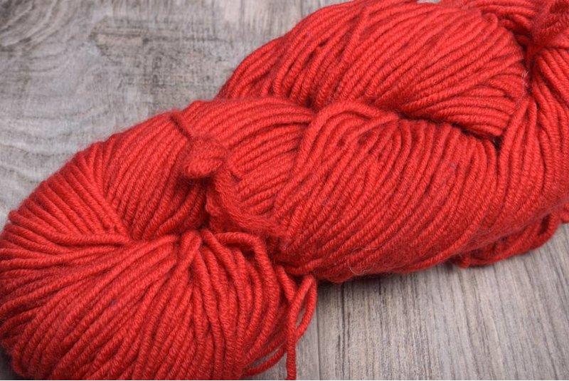 Araucania Toconao 502 Red