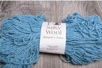 Elsebeth Lavold Silky Wool 71 Flourite