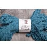 Image of Elsebeth Lavold Silky Wool 84 Emerald Green