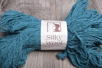 Image of Elsebeth Lavold Silky Wool 84 Emerald Green