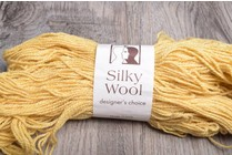 Image of Elsebeth Lavold Silky Wool 91 Yellow Apple