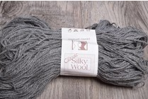 Image of Elsebeth Lavold Silky Wool 3 Granite