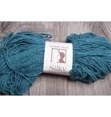 Image of Elsebeth Lavold Silky Wool 101 Mallard