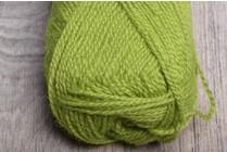 Rauma Finullgarn 455 Green