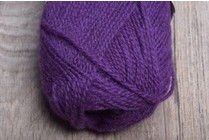 Rauma Finullgarn 442 Royal Purple