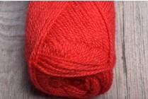 Rauma Finullgarn 418 Scarlet