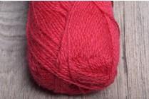 Rauma Finullgarn 439 Rose Red