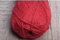 Rauma Finullgarn 445 Crimson