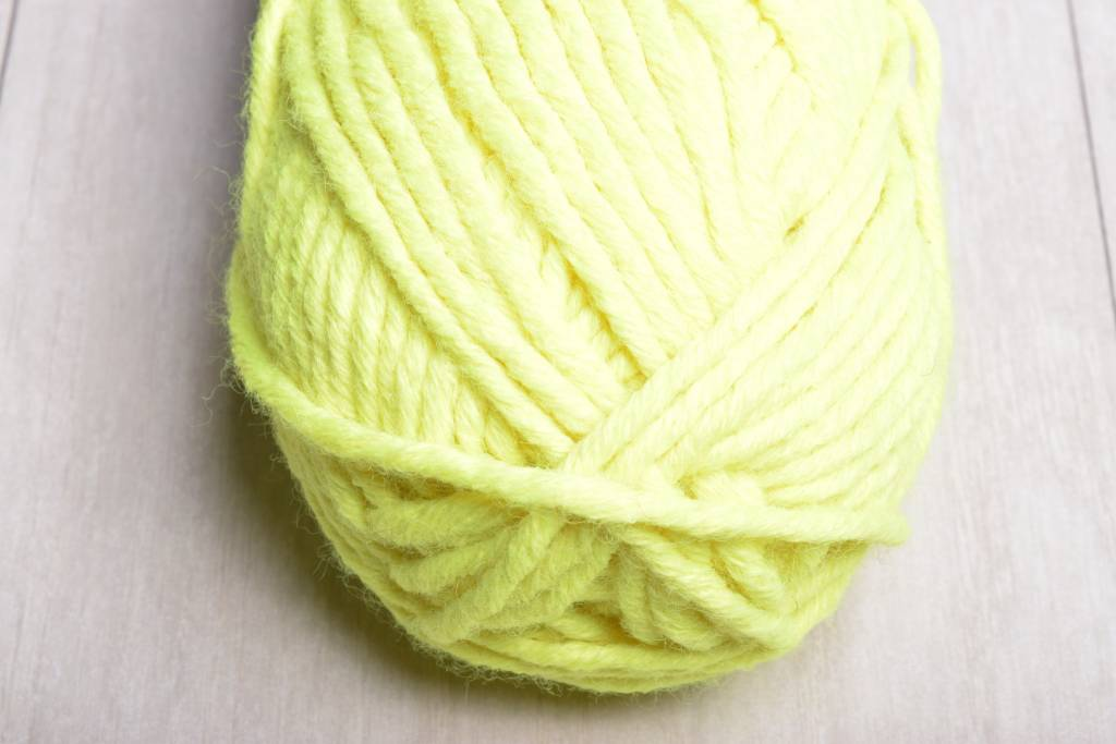 Image of Schachenmayr Boston 121 Neon Yellow