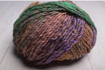 Noro Hanabatake 4 Gold Green Purple