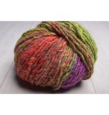 Noro Hanabatake 6 Orange Pink Olive