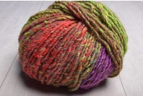 Image of Noro Hanabatake 6 Orange Pink Olive