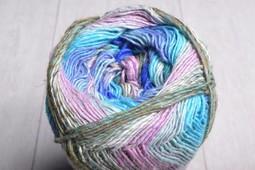 Image of Noro Taiyo Sock Yarn 17 Pastel Pink Blue Purple