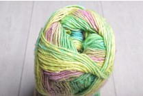 Noro Taiyo Sock Yarn S10 Yellow Pink Green