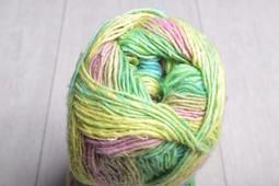 Image of Noro Taiyo Sock Yarn S10 Yellow Pink Green