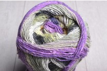 Noro Taiyo Sock Yarn S30 Purple Black Olive
