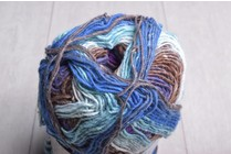 Noro Taiyo Sock Yarn S36 Brown Blue Purple