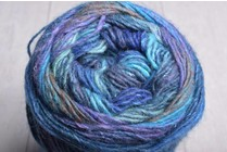 Image of Noro Silk Garden Sock Yarn S373 Blues Purples