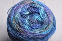 Image of Noro Silk Garden Sock Yarn S373 Blues Purples
