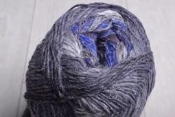 Image of Noro Silk Garden Sock Yarn S358 Grey White Purple