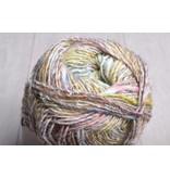 Noro Silk Garden Sock Yarn S1 Yellow Natural Blue