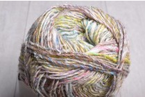 Noro Silk Garden Sock Yarn S1 Yellow Natural Blue