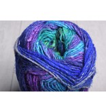 Noro Silk Garden Sock Yarn S8 Blue Purple Green