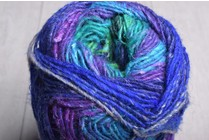 Image of Noro Silk Garden Sock Yarn S8 Blue Purple Green