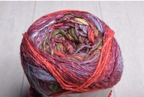 Noro Silk Garden Sock Yarn S356 Red Olive Gold