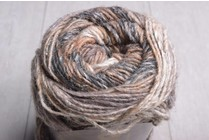 Noro Silk Garden Sock Yarn S267 Natural Brown Grey