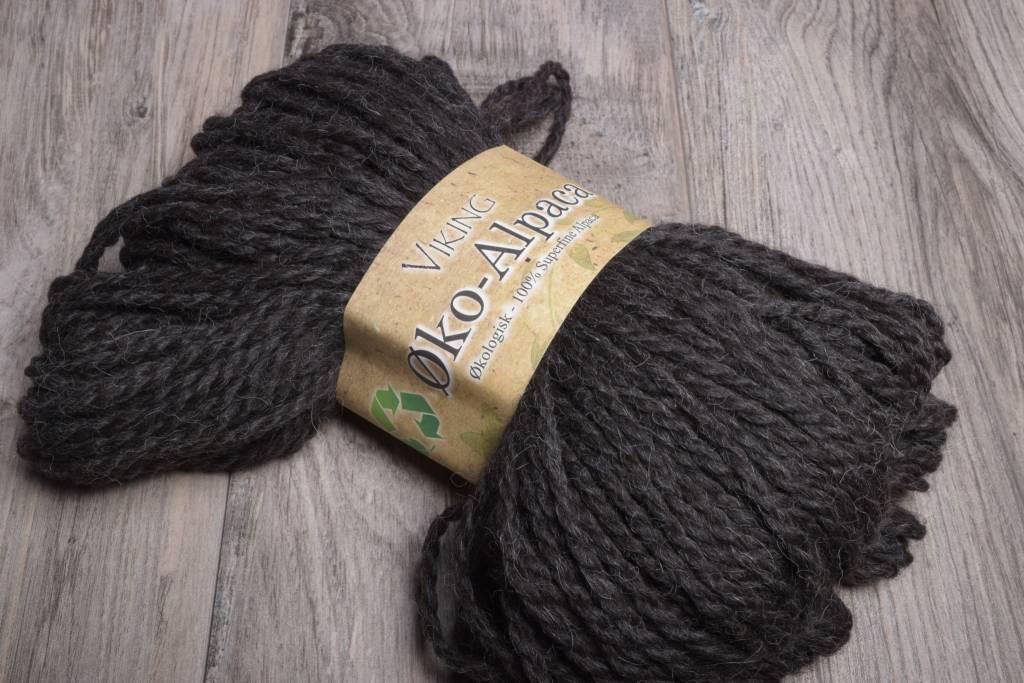 Viking Eco Alpaca 403 Charcoal