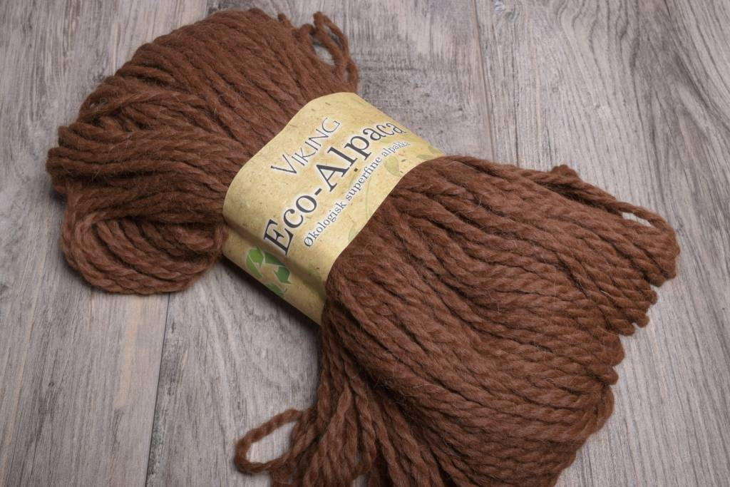 Image of Viking Eco Alpaca 409 Brown