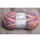 Image of Online Supersocke 6 Ply Mambo Color 1829 Parade
