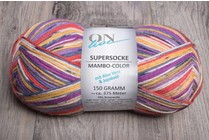 Online Supersocke 6 Ply Mambo Color 1829 Parade