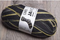 Image of Lang Jawoll Color  49 Black Yellow