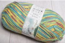 Opal 4 ply Sock Yarn 8860 Green Giraffe