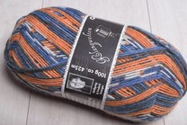 Image of Opal 4 ply Sock Yarn 9041 Sing It