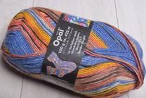 Image of Opal 4 ply Sock Yarn 2103 Boat Tender