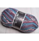 Opal 4 ply Sock Yarn 9047 Vivaldi