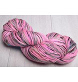 Colinette Jitterbug Pink Tweed
