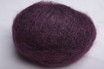 Image of Rowan Kidsilk Haze 641 Black Currant