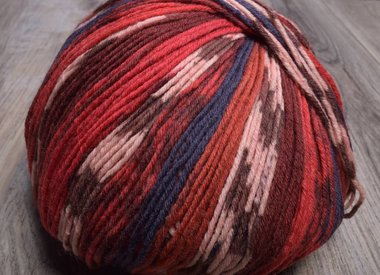 ONline Supersocke 8-Ply