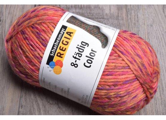Schachenmayr Regia 8- Ply Color