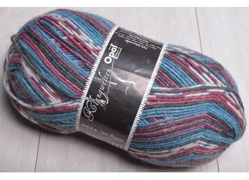 Opal 4 ply Sock Yarn