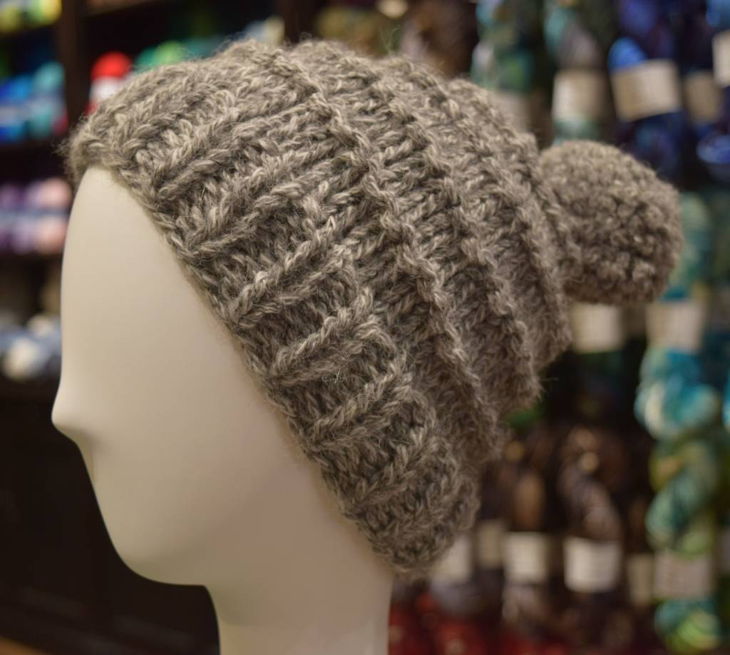 Teen Vermonter Hat, Tuesday, June 6, 3:00-5:00PM