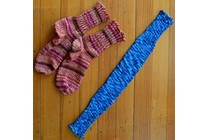 Afterthought Everything Sock, Friday, June 16, 1:00-3:00PM