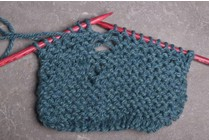 Fixing Knitting Mistakes, Saturday, July 29, 11:00-1:00PM